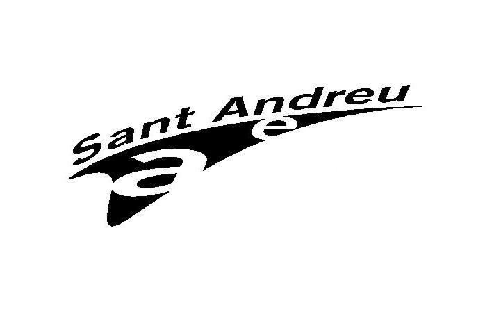 Logo entitat ASSOCIACIÓ ESPORTIVA SANT ANDREU DE LA BARCA