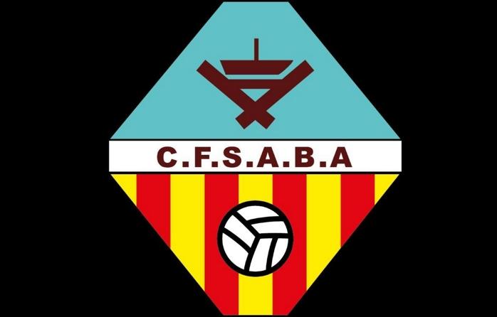 Logo entitat CLUB DE FUTBOL SANT ANDREU DE LA BARCA