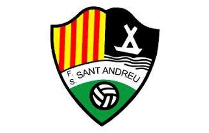 Logo entitat FUTBOL SALA SANT ANDREU DE LA BARCA