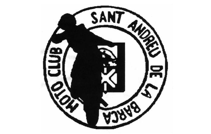 Logo entitat MOTO CLUB SANT ANDREU DE LA BARCA