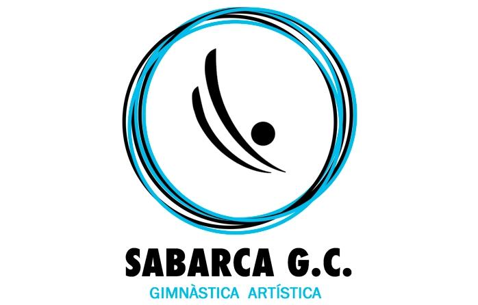 Logo entitat SABARCA GIMNÀSTIC CLUB